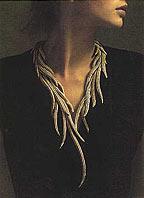 Музей ювелирного искусства – Греция – Часть 10.1. Современность (1827-1995).  Пшеничный колос