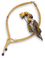 Музей ювелирного искусства – Греция – Часть 10.2. Современность (1827-1995).  Изделие из золота