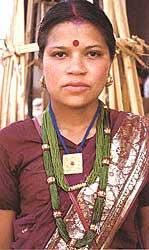 Ювелирное искусство Непала